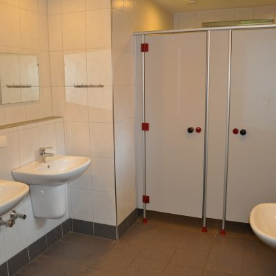 Toilette EG Maedchen